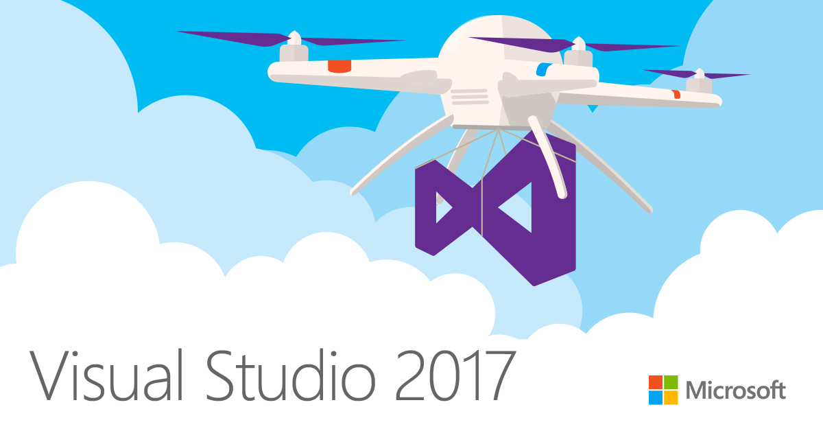 Visual Studio 2017 Launch Event T-Shirts